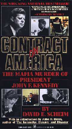 Contract on America